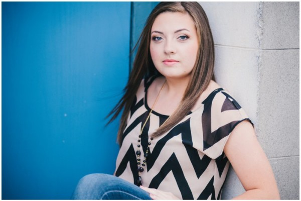 Hayley. Class of 2014. {Tacoma Seattle Senior Photography}