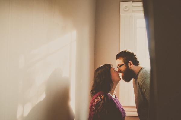 Robin + Craig Engaged {Seattle Tacoma Wedding Photographer}