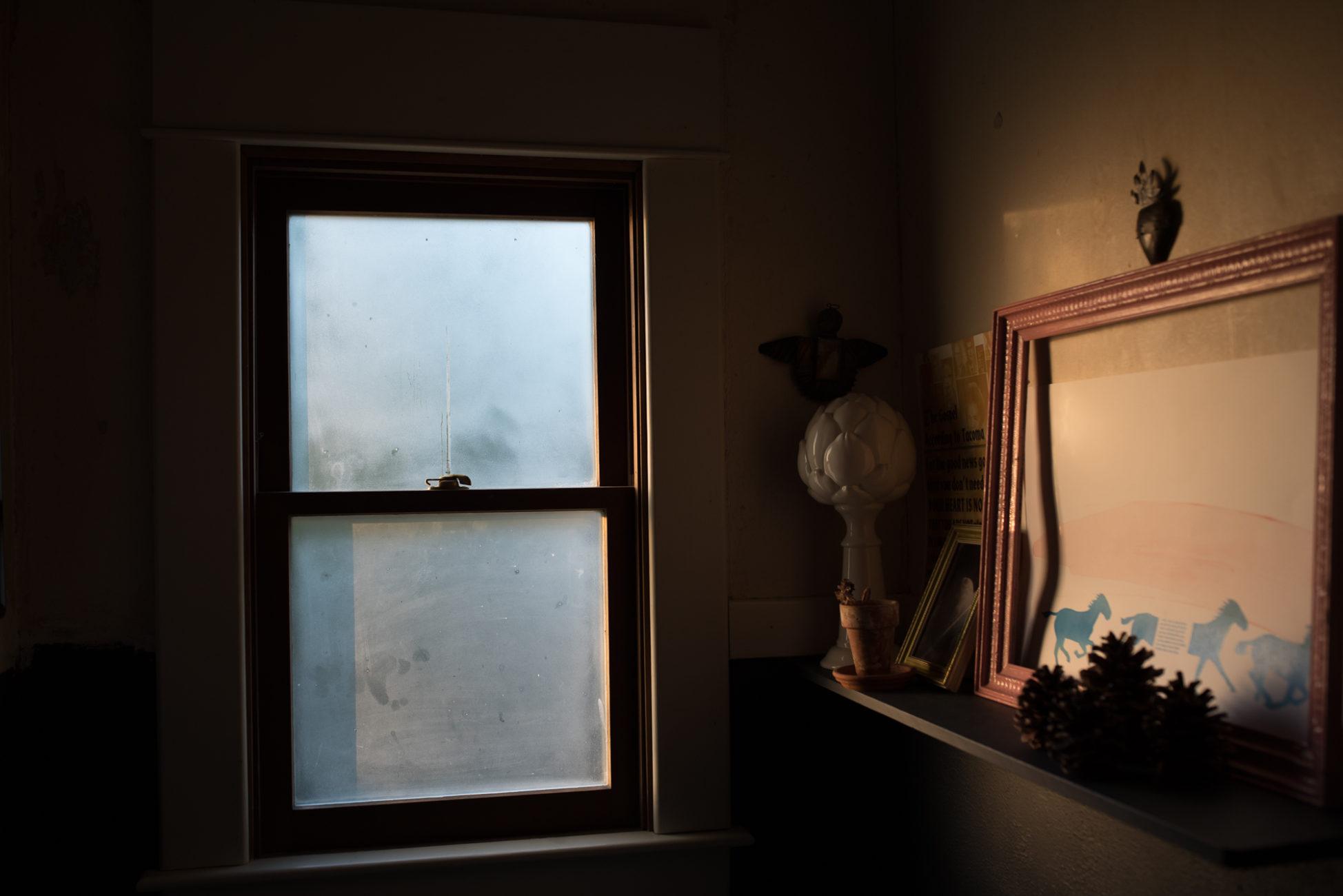 Seattle fine art photographer Jessica Uhler